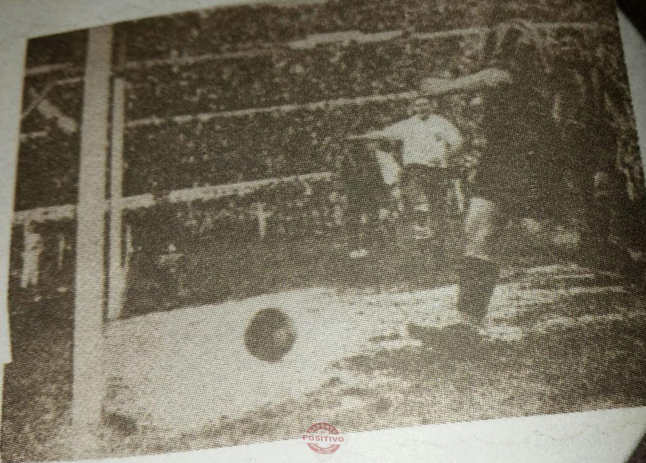 Image result for el gol de la valija